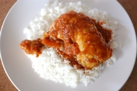 Eritrean Chicken